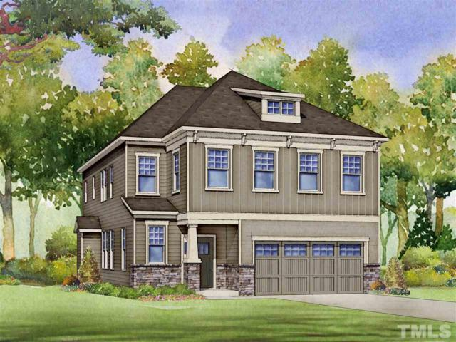 225 Hensley Oak Way, Holly Springs, NC 27540 (#2162697) :: Rachel Kendall Team, LLC