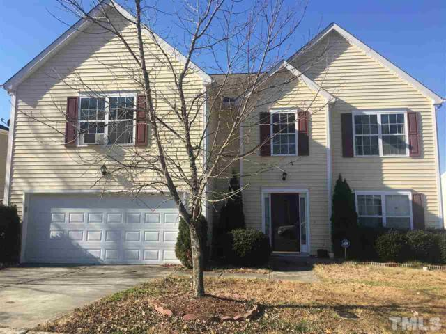 2037 Spring Creek Drive, Durham, NC 27704 (#2162744) :: Raleigh Cary Realty