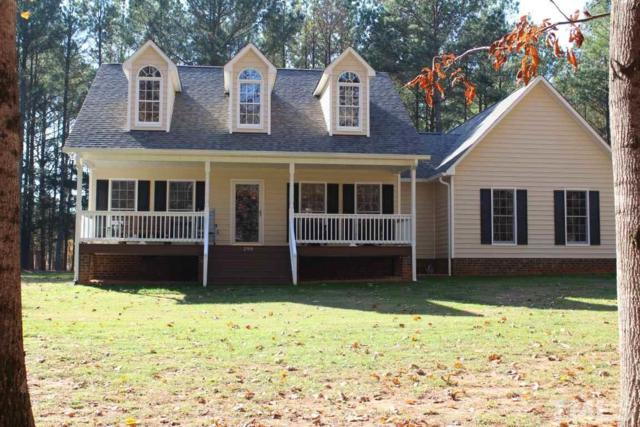 299 Taylor Pointe Lane, Henderson, NC 27537 (#2162911) :: The Jim Allen Group