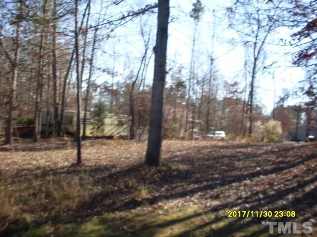 162 Running Deer Drive, Louisburg, NC 27549 (#2162940) :: The Jim Allen Group