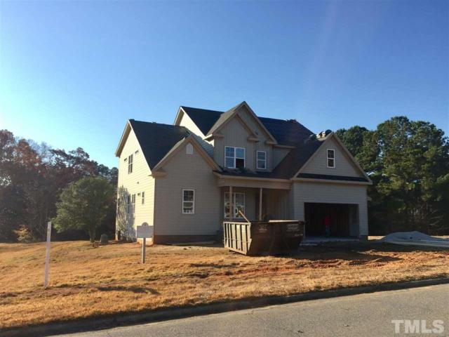 118 Reynolds Road, Raleigh, NC 27609 (#2163001) :: Triangle Midtown Realty