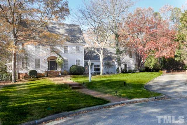 119 Lynwood Place, Chapel Hill, NC 27517 (#2163065) :: The Jim Allen Group