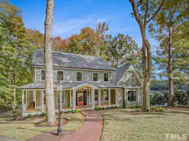 105 Loch Cove Lane, Cary, NC 27518 (#2163085) :: The Abshure Realty Group