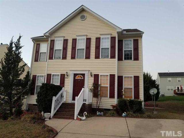 4517 Shady Side Lane, Durham, NC 27713 (#2163102) :: Raleigh Cary Realty