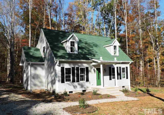 635 Hamecon Place, Cedar Grove, NC 27231 (#2163107) :: Rachel Kendall Team, LLC