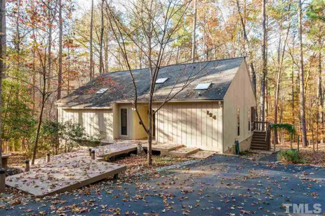 124 Becket Bend, Pittsboro, NC 27312 (#2163128) :: Saye Triangle Realty