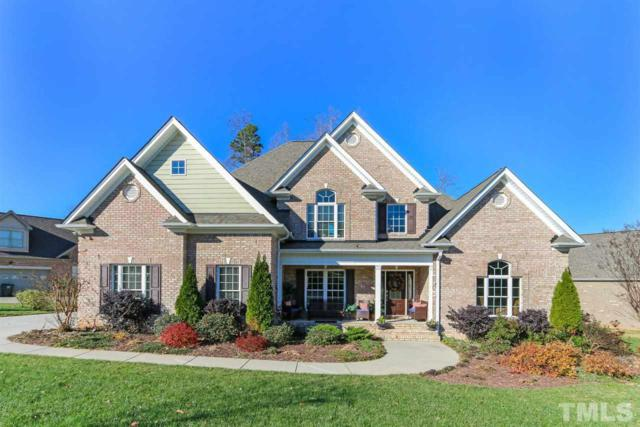 4106 Dublin Court, Burlington, NC 27215 (#2163203) :: Rachel Kendall Team, LLC