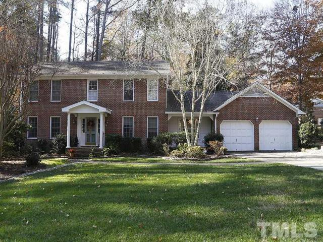 4605 Connell Drive, Raleigh, NC 27612 (#2163208) :: The Jim Allen Group