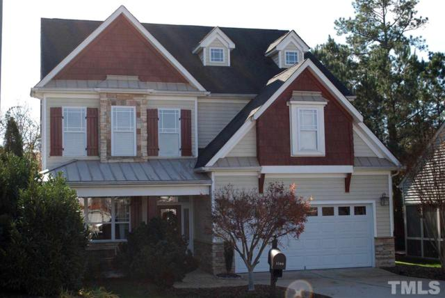 3266 Landing Falls Lane, Raleigh, NC 27616 (#2163261) :: Rachel Kendall Team, LLC