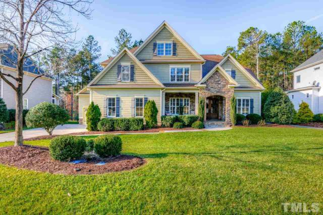 7236 Ryehill Drive, Cary, NC 27519 (#2163263) :: The Jim Allen Group