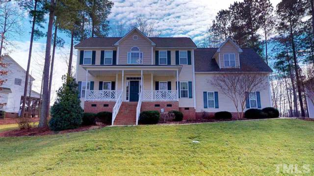 350 Manchester Trail, Clayton, NC 27527 (#2163285) :: The Jim Allen Group