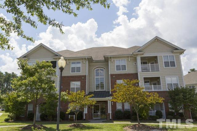 1423 Arborgate Circle #1423, Chapel Hill, NC 27514 (#2163320) :: Rachel Kendall Team, LLC