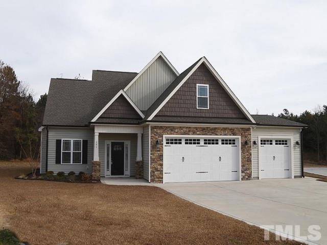 191 Torchie Drive, Selma, NC 27576 (#2163377) :: The Jim Allen Group