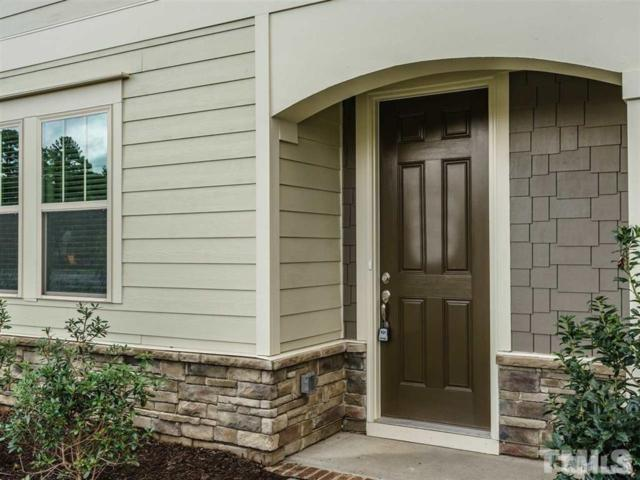 1000 Cotulla Drive, Morrisville, NC 27560 (#2163427) :: The Abshure Realty Group