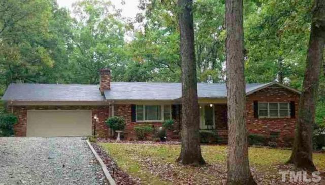 913 Variform Road, Durham, NC 27712 (#2163437) :: Triangle Midtown Realty