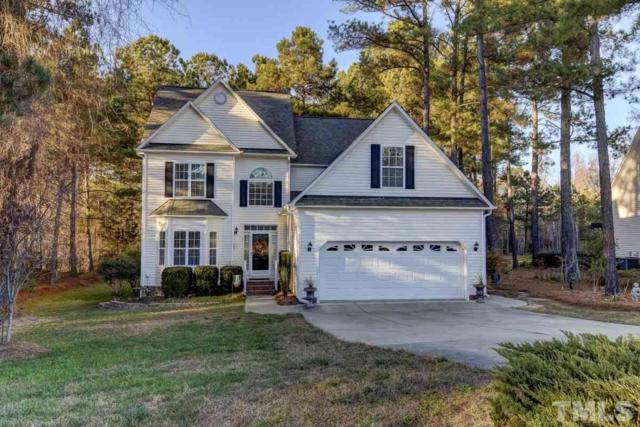 4637 Barrington Hills Lane, Garner, NC 27529 (#2163477) :: The Jim Allen Group