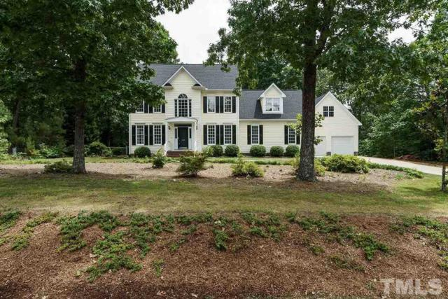 4325 Belnap Drive, Apex, NC 27539 (#2163479) :: Raleigh Cary Realty