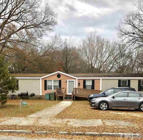 702 Kenmore Avenue, Louisburg, NC 27549 (#2163488) :: The Jim Allen Group
