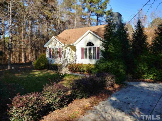 132 Sacred Fire Road, Louisburg, NC 27549 (#2163493) :: The Jim Allen Group