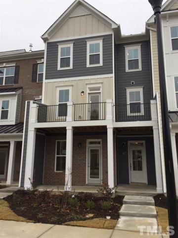 408 Austin View Boulevard #299, Wake Forest, NC 27587 (#2163566) :: The Jim Allen Group