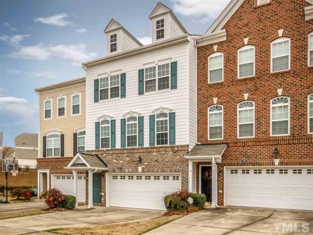 247 Bally Shannon Way, Apex, NC 27539 (#2163586) :: The Jim Allen Group