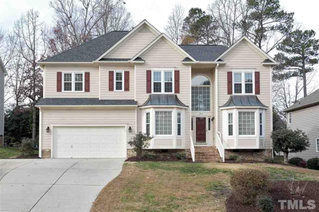 104 Seymour Creek Drive, Cary, NC 27519 (#2163592) :: The Abshure Realty Group