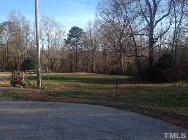 lot 20 Huntington Road, Louisburg, NC 27549 (#2163598) :: The Jim Allen Group