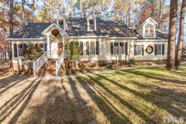 4512 Jilandre Court, Wake Forest, NC 27587 (#2163707) :: The Jim Allen Group