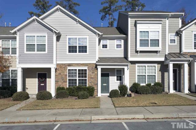 1809 Grace Point Road, Morrisville, NC 27560 (#2163719) :: Triangle Midtown Realty