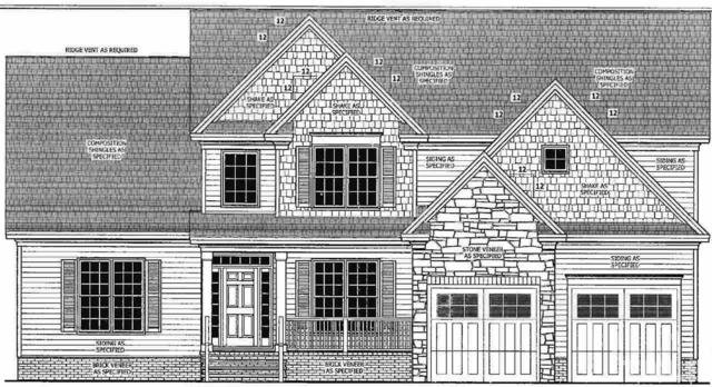 2013 Yamacraw Drive, Knightdale, NC 27545 (#2163746) :: The Jim Allen Group