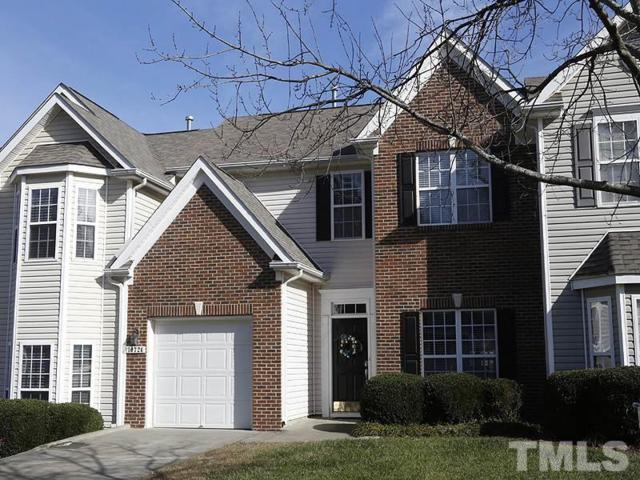 10724 Pendragon Place, Raleigh, NC 27614 (#2163771) :: The Abshure Realty Group