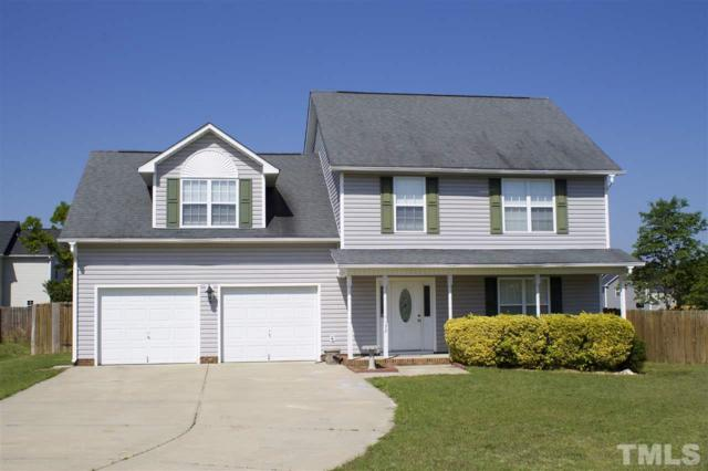 92 W Essex Court, Sanford, NC 27332 (#2163773) :: Raleigh Cary Realty
