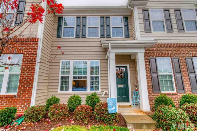 825 Cupola Drive, Raleigh, NC 27603 (#2163808) :: The Jim Allen Group