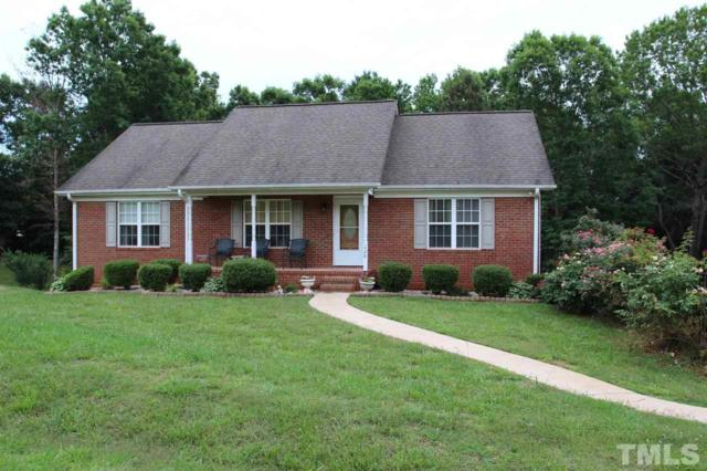 1428 Fall Leaves Court, Graham, NC 27253 (#2163828) :: The Jim Allen Group