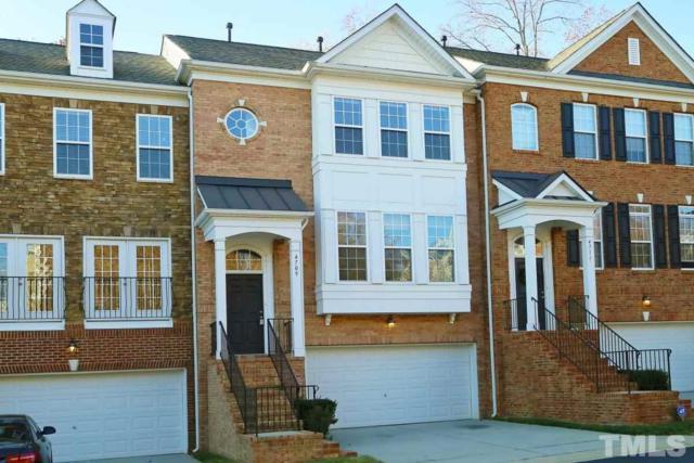 4709 Mifflin Street, Raleigh, NC 27612 (#2163829) :: Triangle Midtown Realty
