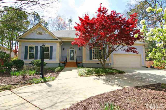 115 Steep Bank Drive, Cary, NC 27518 (#2163839) :: The Jim Allen Group