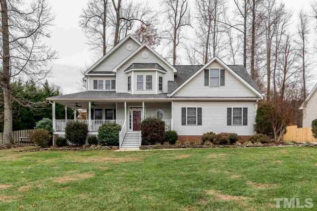 501 Stonewall Drive, Mebane, NC 27302 (#2163840) :: Triangle Midtown Realty