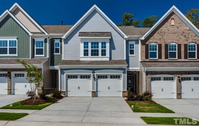 4150 Lofty Ridge Place, Morrisville, NC 27560 (#2163841) :: Rachel Kendall Team, LLC