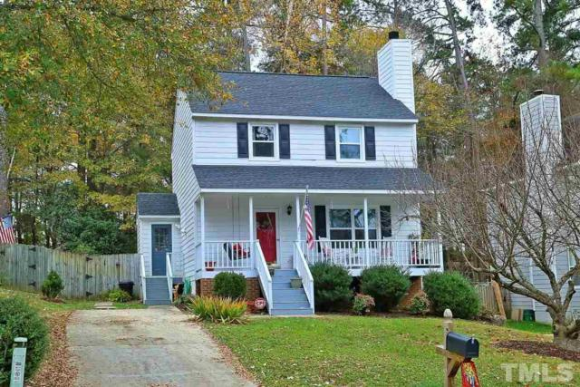 1052 Mills Street, Raleigh, NC 27608 (#2163861) :: Triangle Midtown Realty