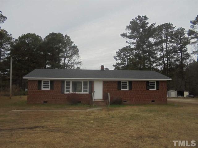 249 Breedlove Road, Louisburg, NC 27549 (#2163902) :: The Jim Allen Group