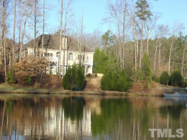 101 Highlands Lake Drive, Cary, NC 27518 (#2163909) :: Saye Triangle Realty