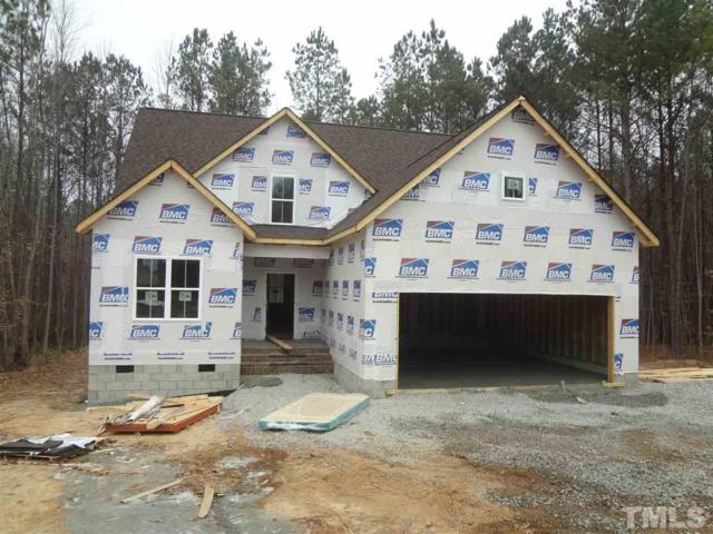 2146 Emerald Lane, Franklinton, NC 27525 (#2163912) :: The Jim Allen Group