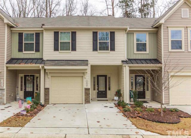 1402 Chatuga Way, Wake Forest, NC 27587 (#2163918) :: The Jim Allen Group