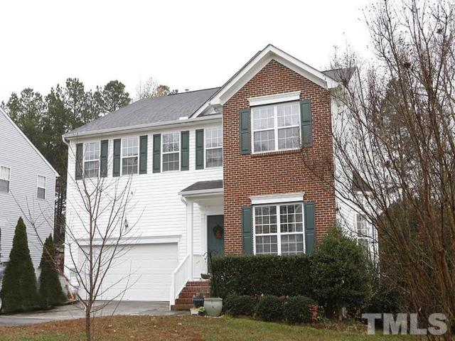 2613 Gross Avenue, Wake Forest, NC 27587 (#2163925) :: Triangle Midtown Realty