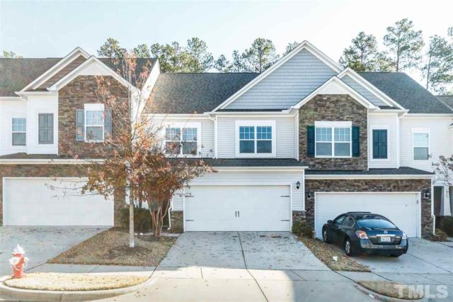 224 Skyros Loop, Cary, NC 27519 (#2163928) :: Saye Triangle Realty