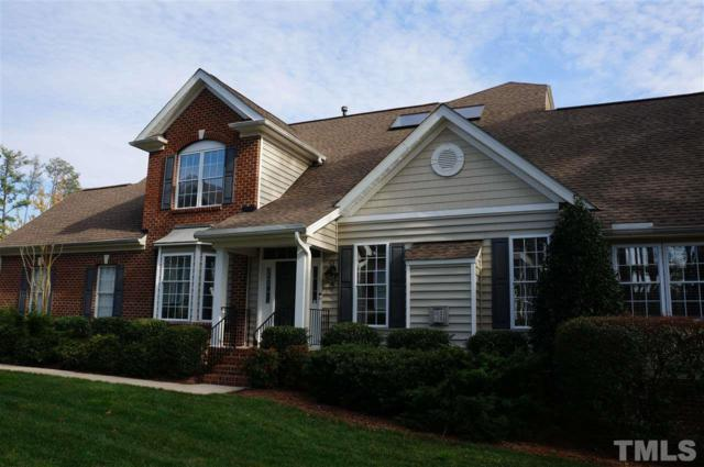 9519 Brookchase Drive, Raleigh, NC 27617 (#2163929) :: Triangle Midtown Realty