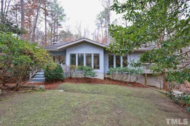 106 Mendel Drive, Chapel Hill, NC 27514 (#2163961) :: Triangle Midtown Realty