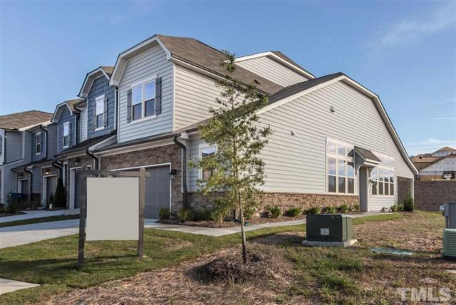 505 Aronia Drive #86, Hillsborough, NC 27278 (#2163966) :: Triangle Midtown Realty