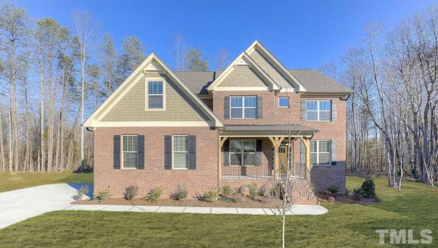 633 Belle Gate Place, Cary, NC 27519 (#2163967) :: Saye Triangle Realty