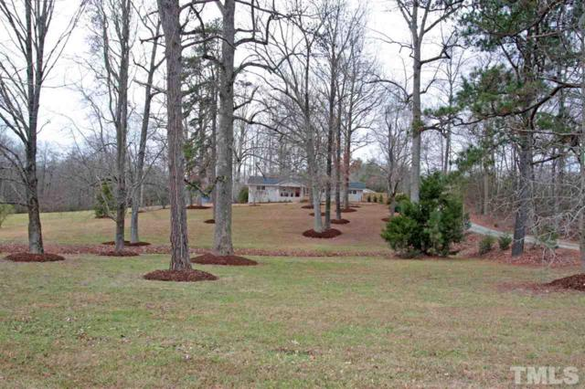 2627 Mebane Oaks Road, Mebane, NC 27302 (#2163975) :: The Jim Allen Group
